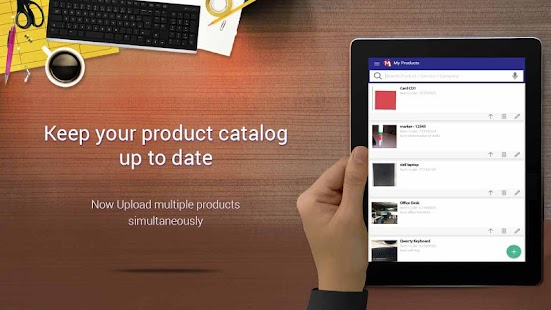 IndiaMART : Search, Buy & Sell APK for Bluestacks