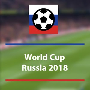 World Cup Russia 2018 for PC-Windows 7,8,10 and Mac