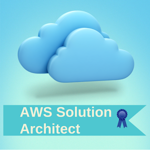 Cover art Cloud Pros- AWS Certified Arch