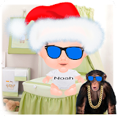 App Talking Baby vs Talking Monkey 1.4 APK for iPhone