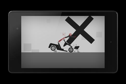 Stickman Dismounting screenshot 18