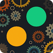 Game Two Dots version 2015 APK