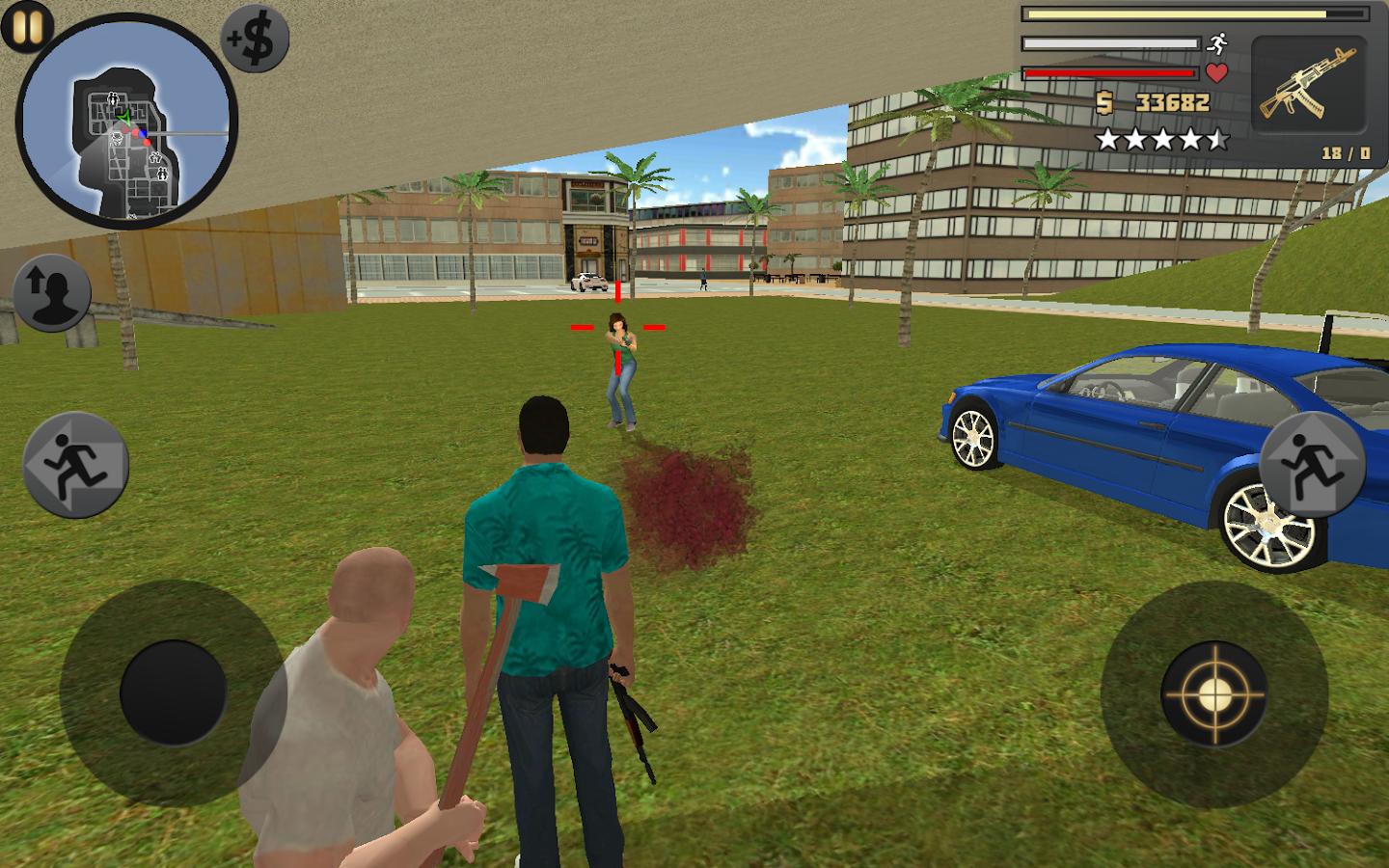 Vegas Crime Simulator Screenshot 15
