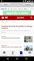 Screenshot of VOCÊ NA TV SERGIPE