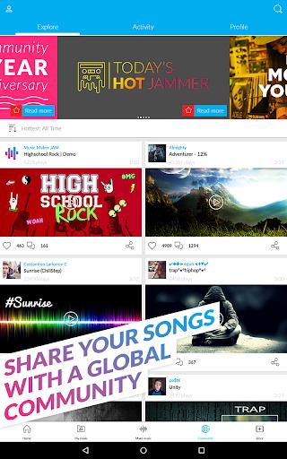 Music Maker JAM screenshot 15