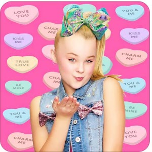 HD Jojo Siwa Wallpapers For PC