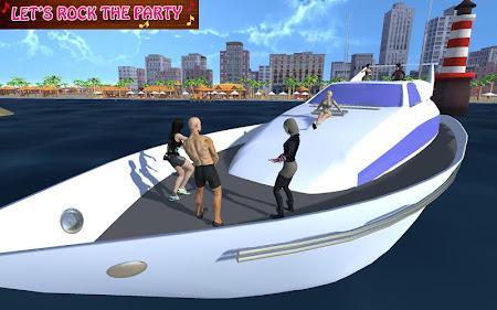 Miami Beach Coach Summer Party 1.2 screenshot 2092002