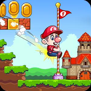 Bob's World 2 - Super Jungle Adventure Online PC (Windows / MAC)