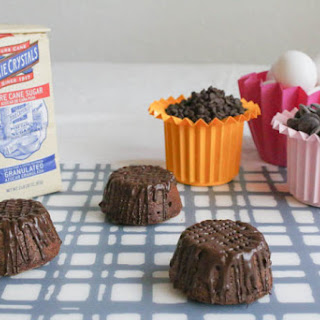 Fudgy Mexican Chocolate Cakelettes #FWCon