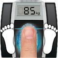 App Weight Finger Scanner Prank apk for kindle fire