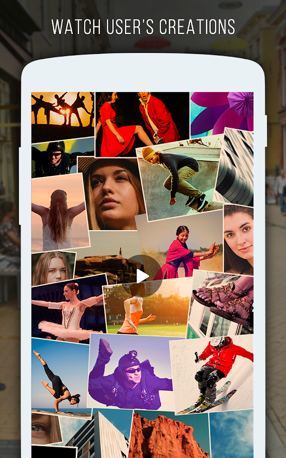 Vizmato – Video Editor & Slideshow maker! Screenshot 6