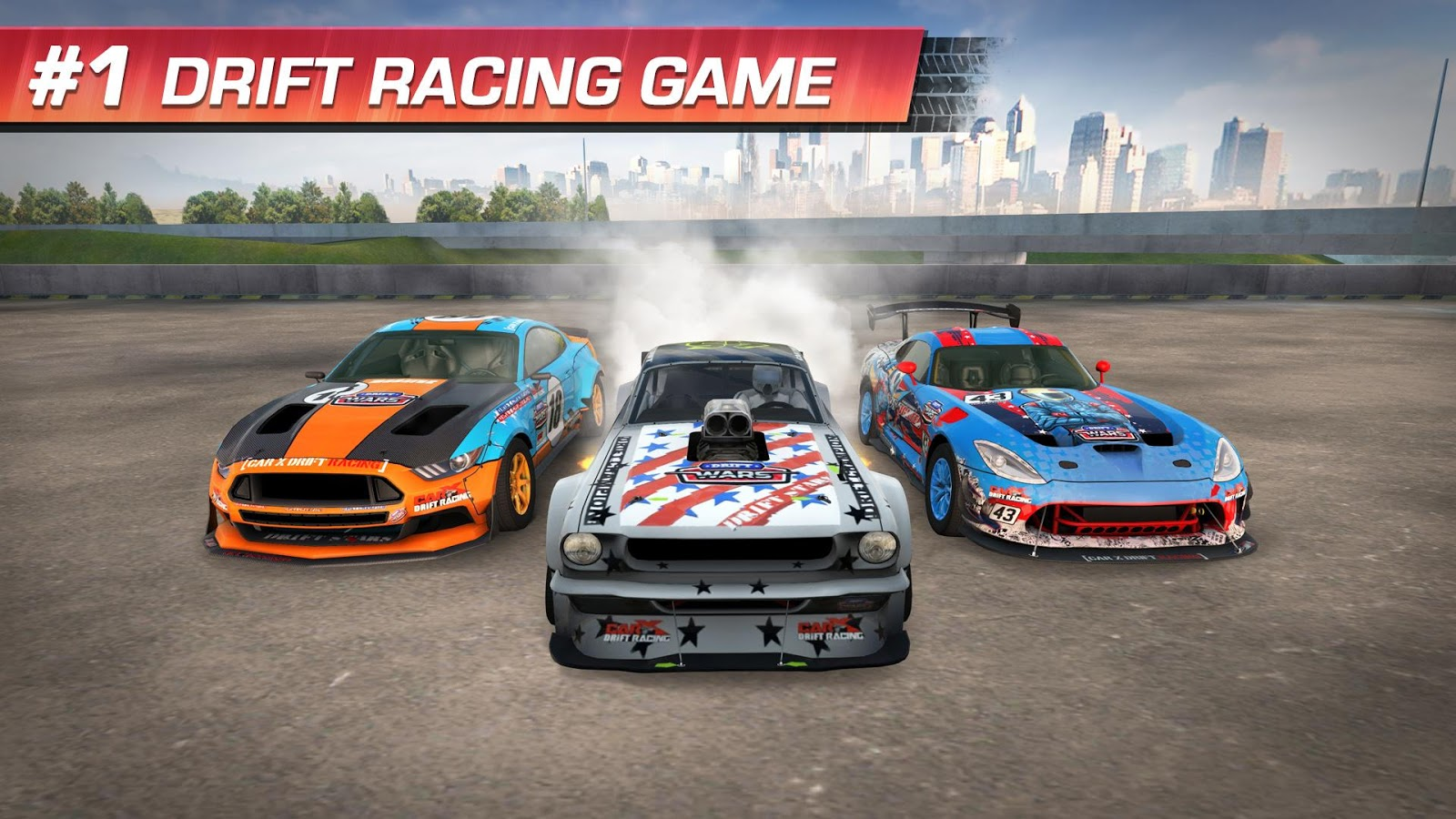 CarX Drift Racing Screenshot 5