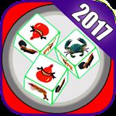 Bau cua 2017 - New