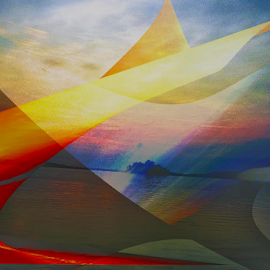zigzagsunrise by  Elizabeth Crall - Illustration Abstract & Patterns ( fine art, travel, party, storm, thunderstorm flood, love, nature, abandoned building, snow, train, flowers, cemetery., wave runner, lake degray, unconditional love, speed boat, grass, art, lake, quiet, 4 wheeler, fun, ., house boat, moonlight, rural, country, boating, vacation, winter, stars, scuba diving, trees, dirt roads, abandoned houses, letters, car, moon, barge, back roads, black and white, truck, waterfall, snow storm, gravel, landscape, romance, spring, family fun, swimming, railroad tracks, ice storm, ice, digital art, paw, motorcycle, pond, rain, animal, water, abstract, morning time, pet photography, peaceful, country roads, typography., star light, beautiful, sea, night time, scenic, hdr photography, fur child, small town, abstract art, color, fog, sunset, pet, boat water skiing, fall, original, summer, puppy, full moon, sunrise, paws, fishing, fisherman, dog, design, river )