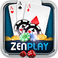 Zenplay HD - Game đổi thưởng