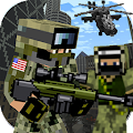 Game Block Wars Killer Sniper APK for Windows Phone