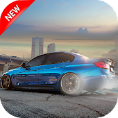 APK Game Real Drift Car Racer for BB, BlackBerry