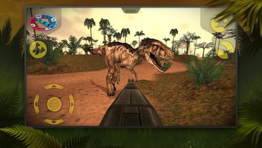 Carnivores: Dinosaur Hunter HD screenshot 6