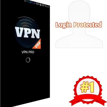 VPN PRO APK screenshot thumbnail 4