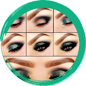 Free Download Eyes Makeup Tutorials APK for Samsung