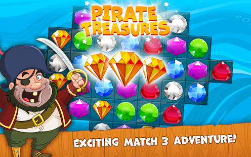 Game Pirate Treasures APK for Windows Phone