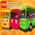 App Las Ruedas del Autobus Videos APK for Windows Phone