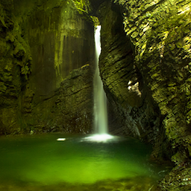 by Branko Cesnik - Landscapes Caves & Formations