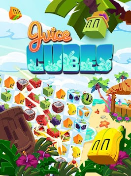 Juice Cubes APK screenshot thumbnail 21