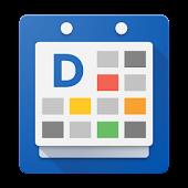 DigiCal 日本カレンダースケジュール