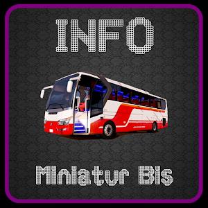 Miniatur Bis Info