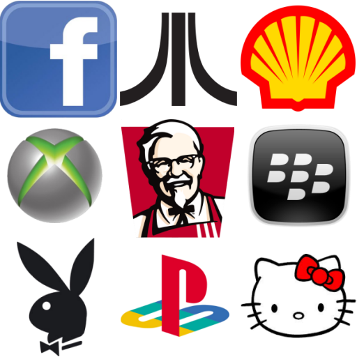 Picture Quiz: Logos (game)