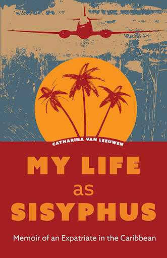 My Life as Sisyphus cover