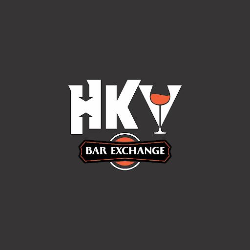 Vapour Bar Exchange, Hauz Khas Village, Hauz Khas Village logo