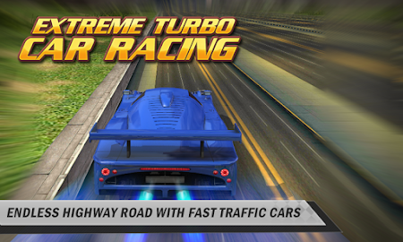 Extreme Turbo Car Racing 1.3.1 screenshot 2088670