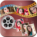 App Video Movie Slideshow Maker APK for Kindle