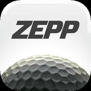 Zepp Golf Swing Analyzer For PC