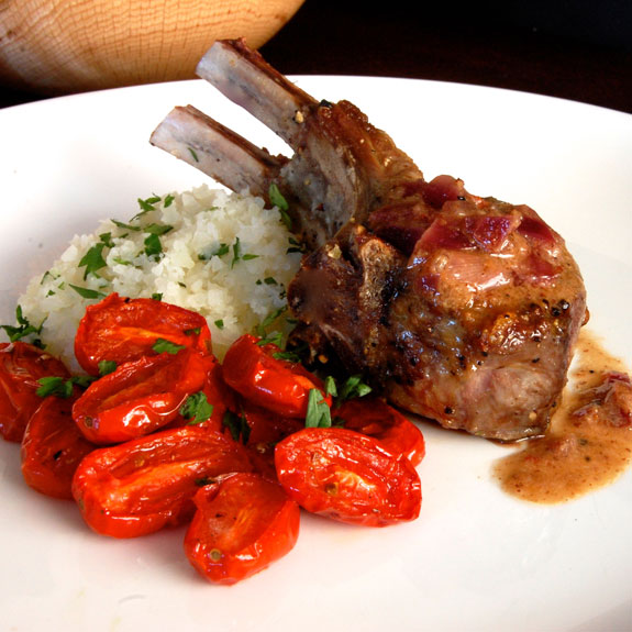 Roasted Lamb In Coffee Sauce Recipes — Dishmaps