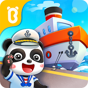 Little Panda Captain For PC / Windows 7/8/10 / Mac – Free Download
