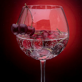 by Rakesh Syal - Food & Drink Alcohol & Drinks