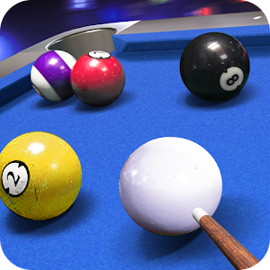 Billiard Pro: Magic Black 8🎱 Online PC (Windows / MAC)