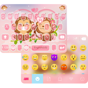 Valentine Theme for iKeyboard