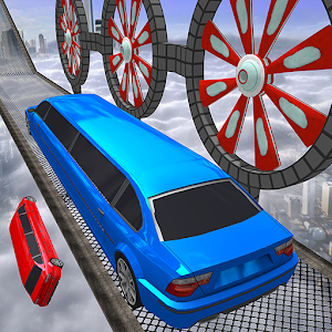 Extreme Limo Car Gt Stunts 2019 For PC / Windows 7/8/10 / Mac – Free Download