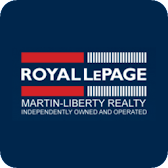 Royal LePage/Martin-Liberty APK icon