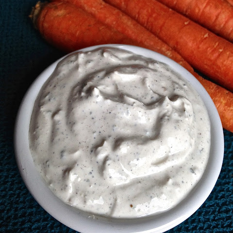 Sour Cream Ranch Dip