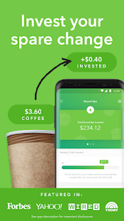 Acorns - Invest Spare Change for pc