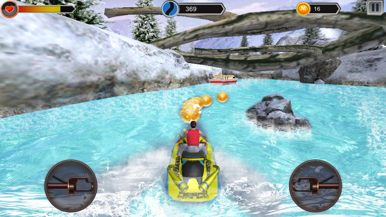 Jet Ski Driver Screenshot 11