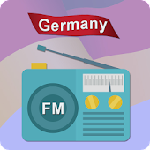 Download All Germany FM Radio | Alle Deutschland APK to PC