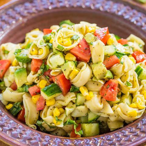 Tortellini Olive Garden Recipes Yummly