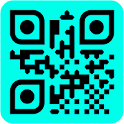 QR Code Reader Super Ultra Thin 3.0 Icon