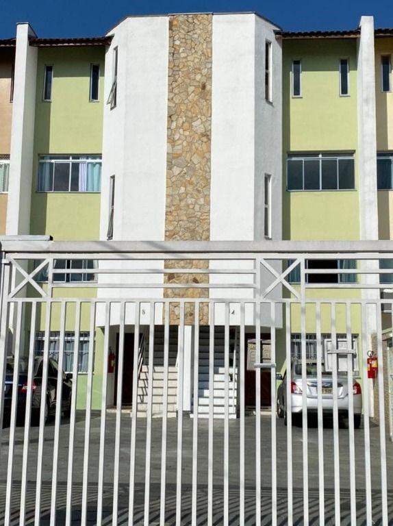 Cobertura Vila Camilópolis Santo André